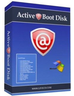 Active Boot Disk 16 0 0 Full Iso Cracksurl