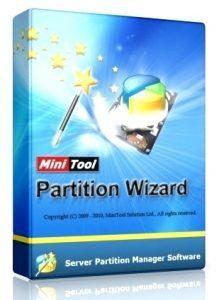 mini tool partition wizard pro